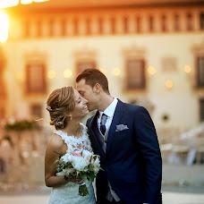 Wedding photographer Manuel Orero (orero). Photo of 28.05.2018