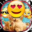 😍😎 Emoji Sticker Photo Edit APK