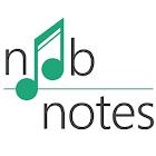 NoobNotes icon