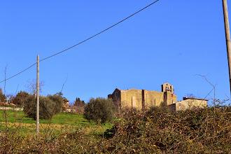 Photo: ex chiesa templare di San Bevignate