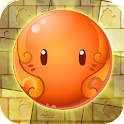 Yolo Rush - Match 3 Battles icon