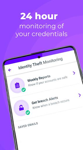 dfndr security: antivirus, anti-hacking & cleaner screenshot 3