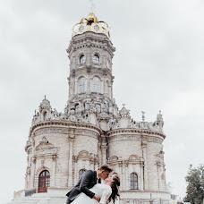 Wedding photographer Aleksey Kharlampov (Kharlampov). Photo of 05.10.2018