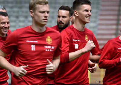 V Mechelen leent Arno Van Keilegom en Alec Van Hoorenbeeck uit aan KSK Heist