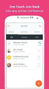 MelpApp | Communication App- screenshot thumbnail