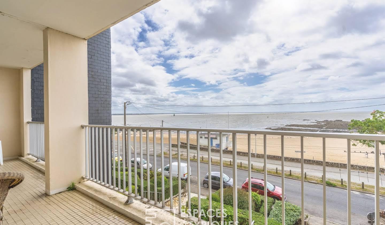 Appartement avec terrasse Saint-Nazaire