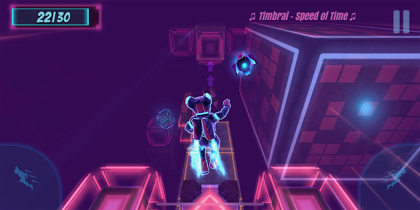 Synthwave Run Apk  Download For Android 7