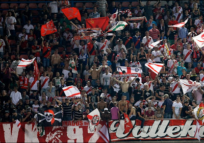 📷 Le Rayo Vallecano remporte le match le plus long de l'histoire du foot espagnol