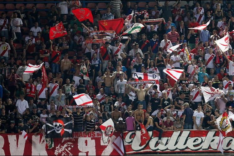 Liga : le Rayo Vallecano est de retour en D1 après sa victoire en barrages