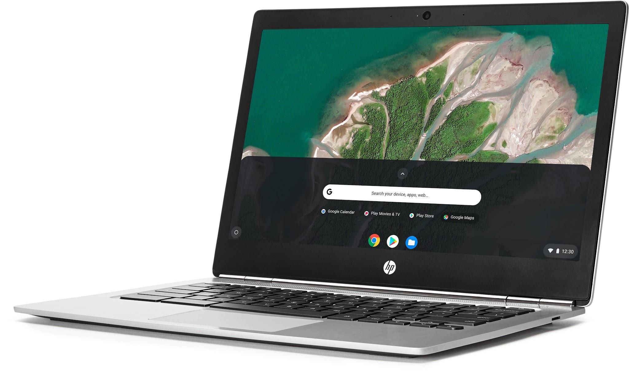 HP Chromebook 13 G1 - photo 4