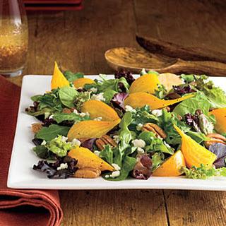 Pecan-Beet Salad