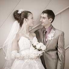Wedding photographer Viktoriya Tikhonova (tihonovav). Photo of 24.05.2013