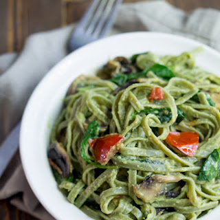Dairy Free Pasta Dishes Recipes.