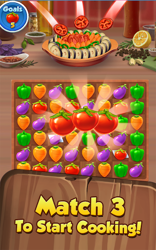 Yummy Drop! 1.9.2 APK MOD screenshots 2