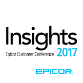Epicor Insights 2017