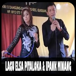 Lagu Minang Elsa Pitaloka Terbaru - náhled