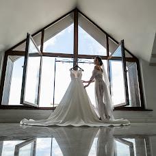 Wedding photographer Mikhail Zykov (22-19). Photo of 29.07.2018