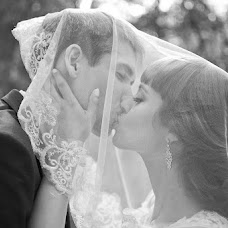 Wedding photographer Valentina Pisarenko (LoveValentinka). Photo of 25.10.2016