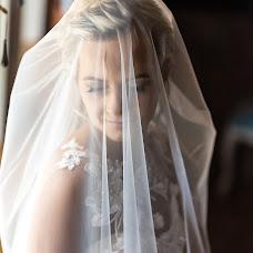 Wedding photographer Indre Saveike (RIphotography). Photo of 24.08.2018