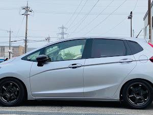 フィット GK3 13G Honda Sensingのカスタム事例画像 SAWARA Ch. 🥐さんの2021年09月19日10:41の投稿