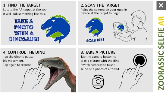 zoorassic selfie whipsnade zoo android apps on google play