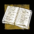 オルセンのアドレス帳