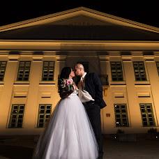 Wedding photographer Zalan Orcsik (zalanorcsik). Photo of 24.09.2017