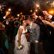 Wedding photographer Jader Morais (jadermorais). Photo of 16.04.2018