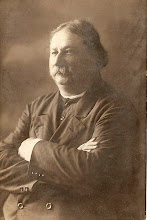 Photo: atanasie demian, 1859-1929 - delegat al cercului electoral somcuta mare la marea adunare nationala de la alba iulia, 1918; - presedinte al consiliului national roman local tautii de jos