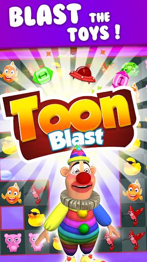 Toon Toys Blast  screenshots 5