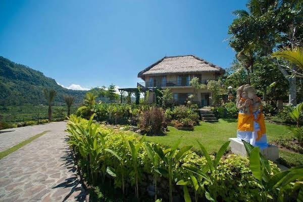 Villa Sing Ken Ken