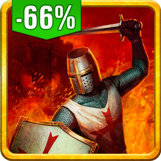 Strategy&Tactics;:Medieval Wars