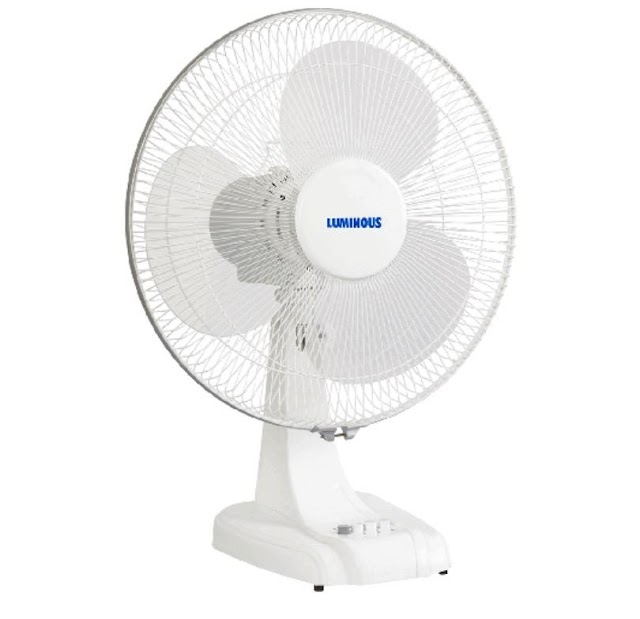 Table Fans: Prices, Models, Brands and More