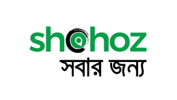 Shonoz partner logo