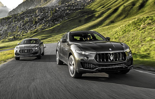 Maserati will introduce the petrol Levante in SA shortly, but a proper V8 GTS version is on the way.