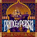 Prince Of Persia 1 Android Icon