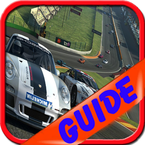 Guide for REAL RACING 3