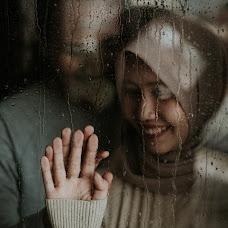 Wedding photographer Fajar Kurniawan (Fajarjey). Photo of 12.03.2018