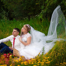 Wedding photographer Aleksandr Pozdnyakov (Pozdnyakov). Photo of 24.11.2015