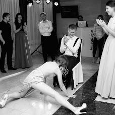 Wedding photographer Natalya Nagornykh (nahornykh). Photo of 27.02.2017
