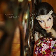Wedding photographer Valida Mamedova (Adilav). Photo of 30.12.2012