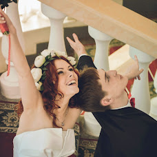 Wedding photographer Anastasiya Baranova (PCVista). Photo of 22.05.2014