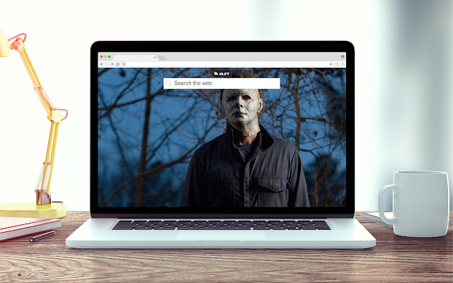 Michael Myers Wallpapers New Tab Theme