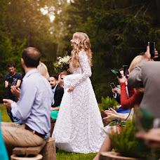 Wedding photographer Andrey Vayman (andrewV). Photo of 19.06.2017