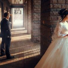 Wedding photographer Andrey Ryzhkov (AndreyRyzhkov). Photo of 04.05.2018