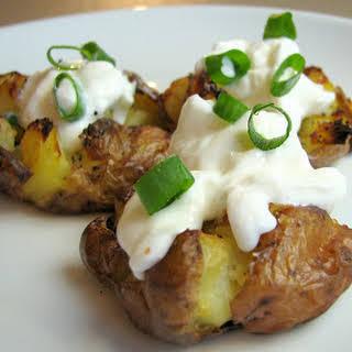Crash Hot Potatoes.