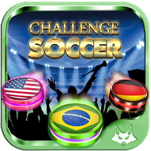 Challenge Soccer Multiplayer for PC and MAC