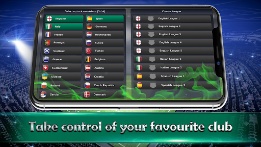 Soccer Manager 2019 - SE 1.0.92 de.gamequotes.net 5