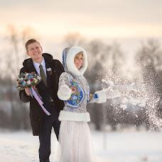 Свадебный фотограф Элеонора Гаврилова (EllArt). Фотография от 25.02.2019