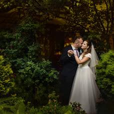 Wedding photographer Lidiya Zueva (Avire). Photo of 19.10.2017